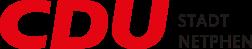 cdu-netphen-logo