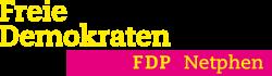 fdp-netphen-logo